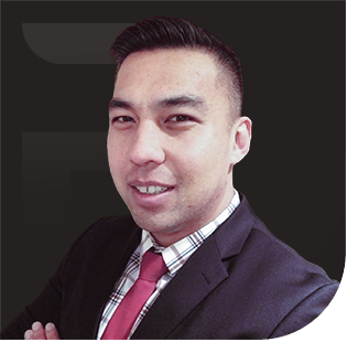 Oliver Lei Sales Manager